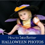 Halloween Photo Tips from Ladybug Photography
