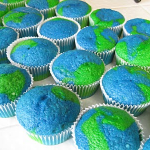 Celebrate Earth Day with Cupcakes!