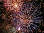 Local Fourth of July Celebrations & Fireworks