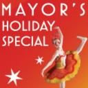 Get 1/2 Price Tickets with the Mayors Holiday Special!