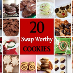 20 Swap-Worthy Cookie Recipes
