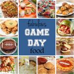{Pinterest Picks} Game Day Food!