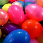 25 Non-Candy Easter Egg Fillers