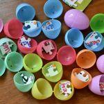 4 Candy-Free Easter Egg Hunts
