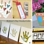 DIY Mother's Day Cards & Crafty Gifts