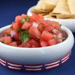 10 BBQ Worthy Salsas & Salads
