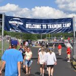 Patriots Training Camp & Fun Zone