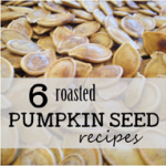 6 Delicious Roasted Pumpkin Seed Recipes