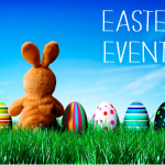 South Shore Easter Happenings