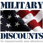 Massachusetts Military Discounts