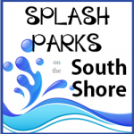 Splash Parks Around the South Shore