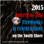 2015 Fourth of July Fireworks & Celebrations