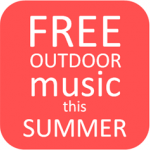 Free Summer Music Series Events