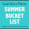 2015 Summer Bucket List: 75 Ideas to Keep You Busy All Summer Long!