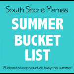 2015 Summer Bucket List: 75 Ideas to Keep You Busy All Summer Long!