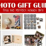 Say it in Photos - A Holiday Gift Guide