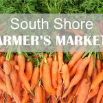 2016 South Shore Farmers Markets