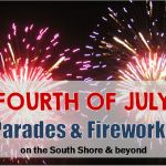 2016 Fourth of July Celebrations