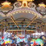 Free Summer Fun at Paragon Carousel