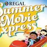 Regal Cinemas $1 Movies for Summer 2017