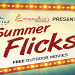Free Outdoor Movies at Patriot Place
