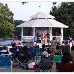 2017 Braintree Sunset Lake Concert Series