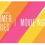 Derby Street Summer Series - Movie Nights