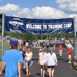 2017 Patriots Training Camp Dates Announced