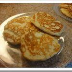 {Recipe} Homemade Pancakes