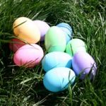 Winslow Farm Easter Egg Hunts