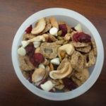 {Recipe} Easy Trail Mix