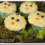 Seriously Cute Easter Cupcakes