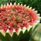 {Summer Recipes} Watermelon Salsa