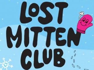 lost mitten club thumb