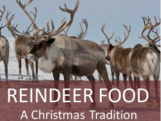 reindeer food thumb