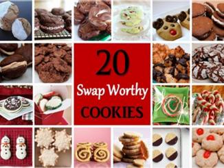 swap cookies