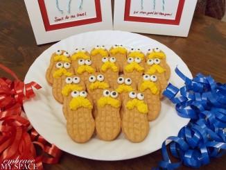 lorax-nutter-butter-cookies