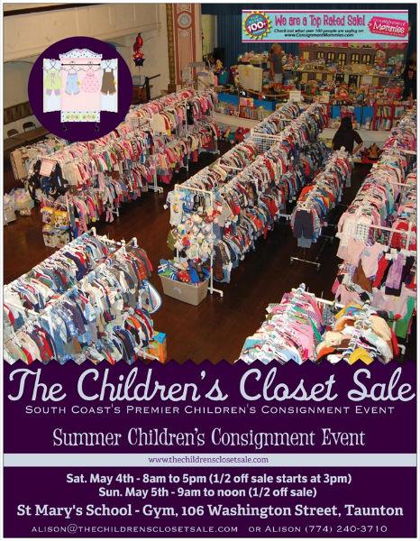 childrens closet sale