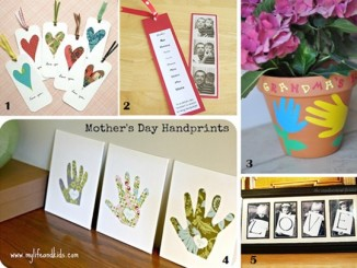 mother day gift crafts