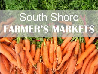 south shore farmers markets