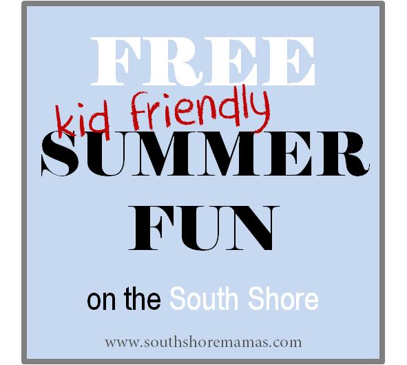 free summer fun 2
