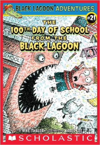100th day from the black lagoon