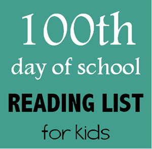 100th day reading list