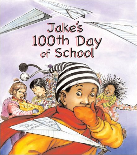 jakes 100th day