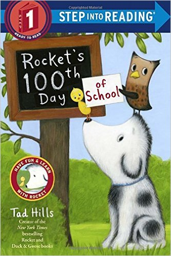 rockets 100th day