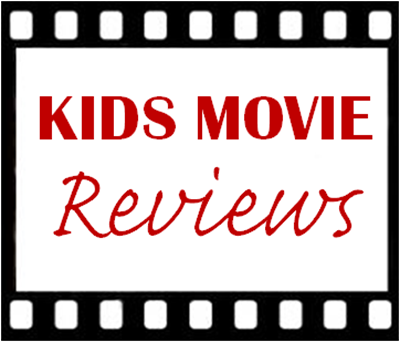 Movie reviews for kids