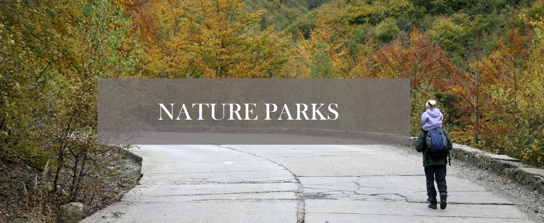 nature parks title