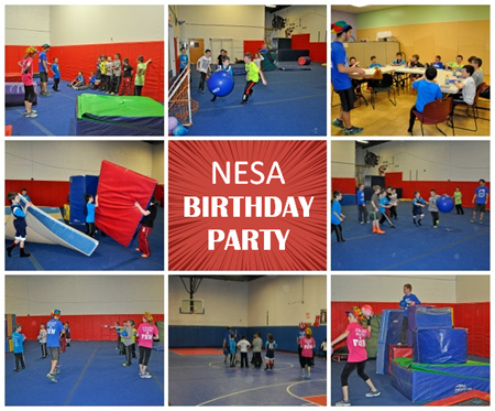 nesa party thumb