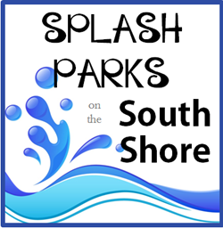 splash pad thumb