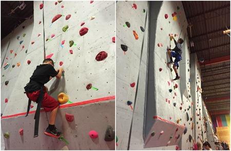 challenge rocks 2